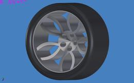 My random wheel