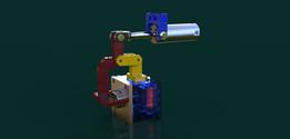 Jigs Clamper#3
