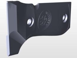 Beretta 92FS Grip Set