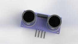 SainSmart HC-SR04 Range detector