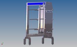 TetraPlex C6 Heat Exchanger
