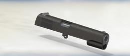 Colt M1911 Slide Assembly