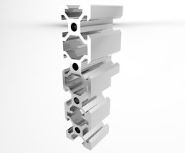 V-Slot 20x80 Linear Rail