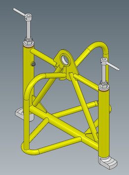 coil-lifting device
