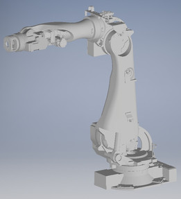 SRA100-H - Advanced Hollow Arm Robot