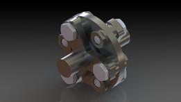 flexible ring coupling