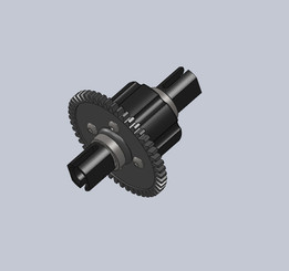 HPI CENTER DIFFERENTIAL