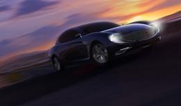 Quattroporte by SE Automotive