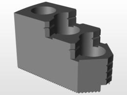 haas - Recent models | 3D CAD Model Collection | GrabCAD