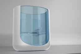 Kor Water Glass