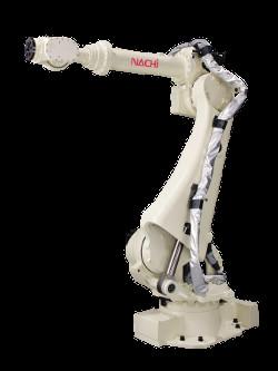 Nachi Robotics SRA166 - 166Kg 6-axis Industrial Robot