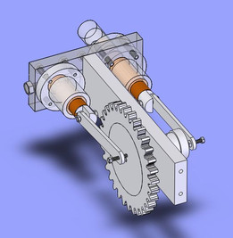Stirling engine 2