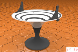 Resolution Coin Funnel