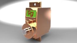 Micro servo 9g