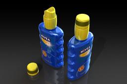 Nivea Sun Spray
