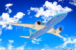 Boeing 787 dreamliner(edited)