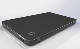 HP Lattop