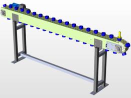 Holding Conveyor