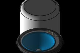 COSMIC Bubble Helmet - CoVent-19