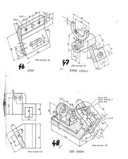 SOLIDWORKS, pdf - Most downloaded models | 3D CAD Model Collection