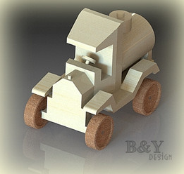 WOODEN TOYS 14
