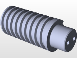 Generic Lead Screw