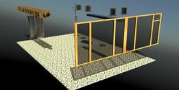 Repair of premises. Part 2. Dismantling  (Ремонт помещения. Часть 2. Демонтаж)