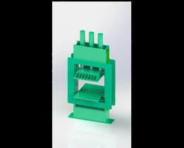 Hydraulic press 100 T