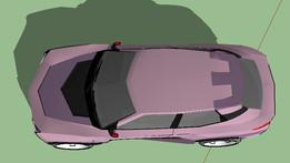 Cadillac Concept SUV