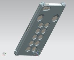 iPhone 5 Case Sesto Elemento