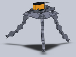 Claw/Landing Gear Accessory