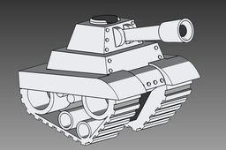 Newground's Tank