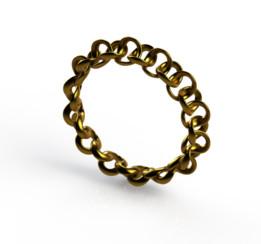 Ring Recent Models 3d Cad Model Collection Grabcad Community