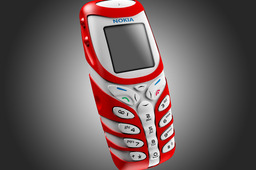 an old Nokia