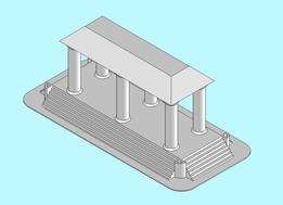 Tempio-Temple
