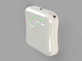 AirPatrol New Design Concept