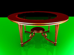 COFFEE TABLE EINDHOVEN