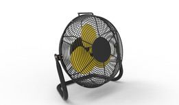 Air King Floor Fan - Air Circulator