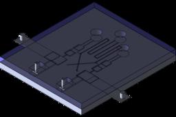 Pneumatic Self Switching Valve Based Ventilator
