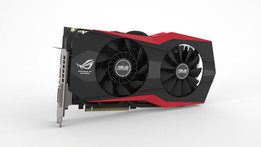 Asus GTX 980 Matrix Graphic Card