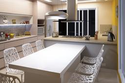 New Open Kitchen