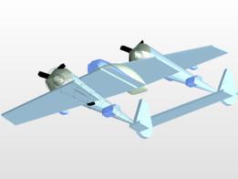 World War 2 Model Airplanes