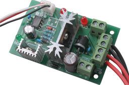 CCM6N PWM DC 6V 12V 24V 6A Motor Speed Controller