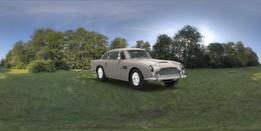 Aston Martin DB-5