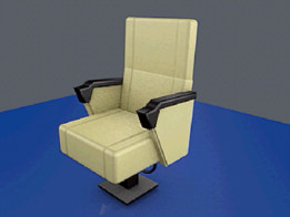 CONFERENCE ARM CHAIR   3    PEJA BADZİC