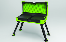 Portabledesk for Rabaconda