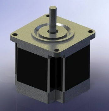 NEMA 23 Hybrid Stepper motor 54 mm depth