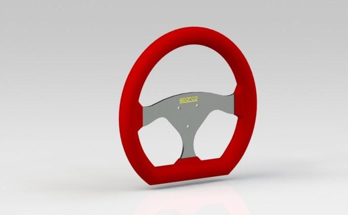 Sparco Racing Wheels Sparco Racing Wheel