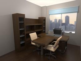 Cabinet Zeus (Office)