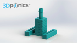 Aerator - 3Dponics Home and Garden
